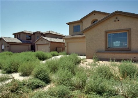 Image: Home in Gilbert, Ariz.