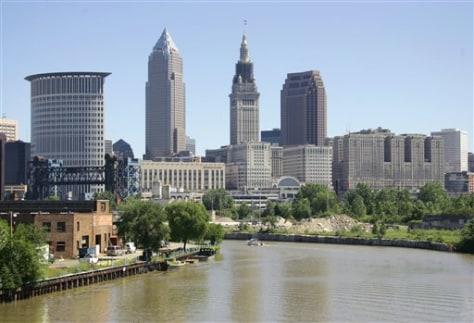 Image: Cleveland