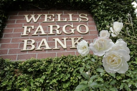 Banks Stress Test Wells Fargo