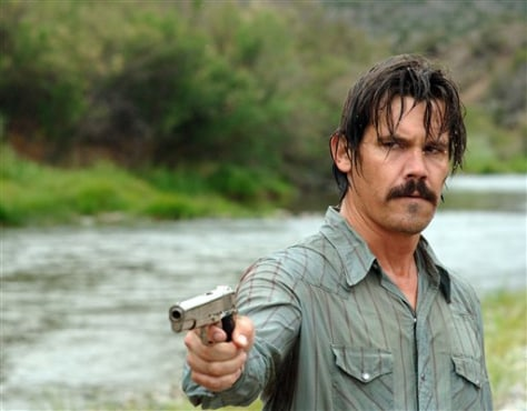 "Image: Josh Brolin in ""No Country for Old Men"""