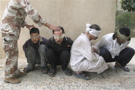 IMAGE: SUSPECTED TERRORISTS
