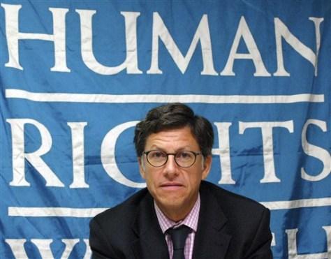 Venezuela Human Rights