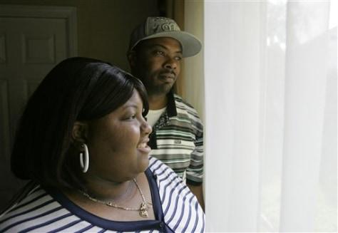 Image: Subsidized renters