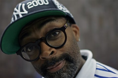 IMAGE: Spike Lee