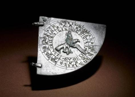 Britain Medieval Tool