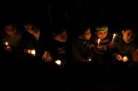 IMAGE: PALESTINIAN CHILDREN
