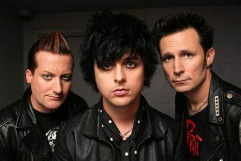 Image: Green Day