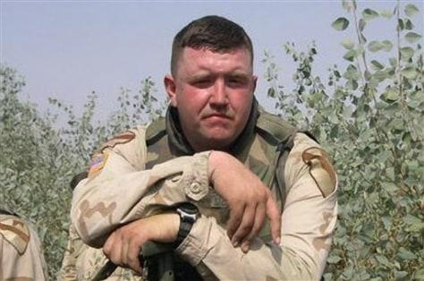 Image: Sgt. James W. McDonald