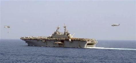 Image: USS Boxer