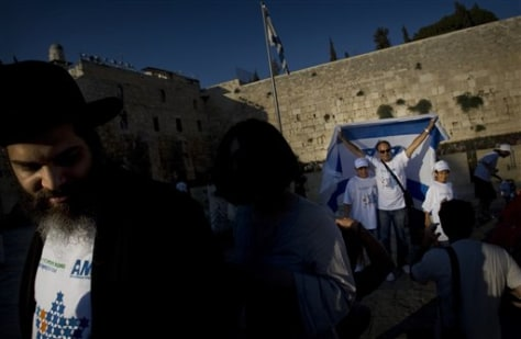 Image: Western Wall