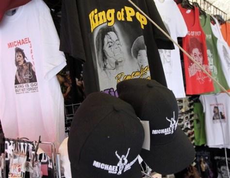Image: Jackson shirts