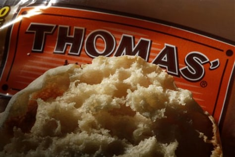 Image: Thomas' English Muffins