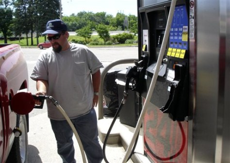 E85 Gas Stations >> Drivers Mixing Ethanol With Gas To Save Money Business