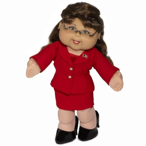 Cabbage Patch Candidates