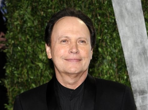 billy crystal movies