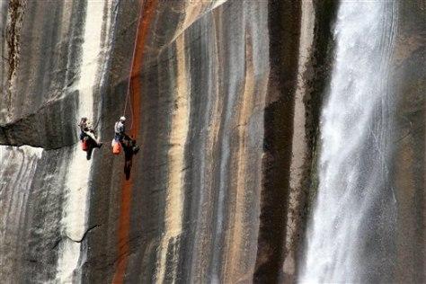 Image: Yosemite