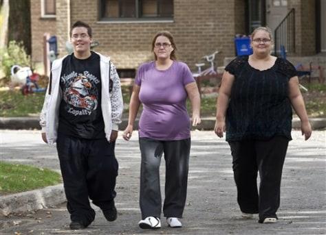 Inheriting Obesity