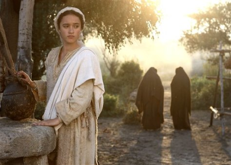 """Nativity Story"""