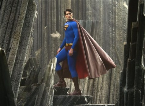 """Superman Returns"""