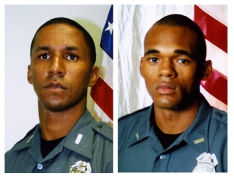 IMAGE: OFFICERS WHO WERE KILLED