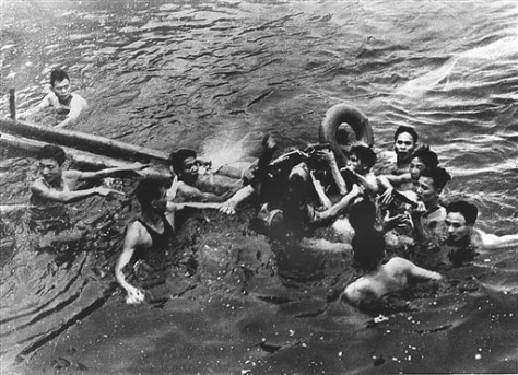 Image: John McCain's capture