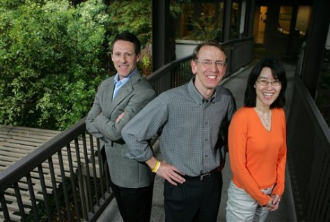 IMAGE: JOHN DOERR AND PARTNERS
