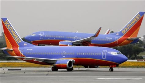 Images: Southwest Airlines Alliances