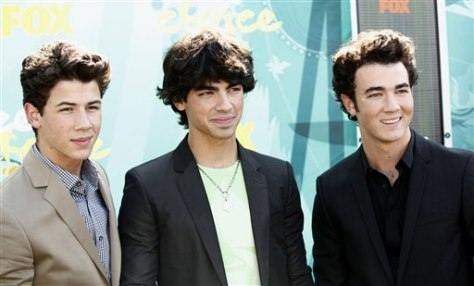 IMAGE: Teen Choice