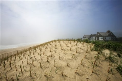 Image: Hamptons real estate