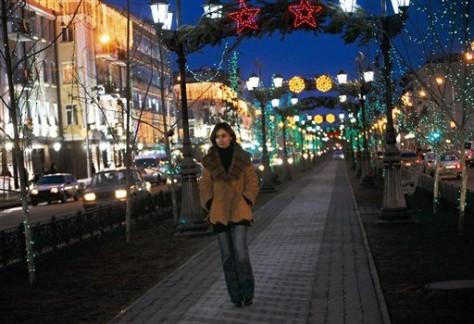 Image:Downtown Grozny