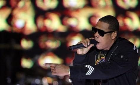 Image: Jay-Z