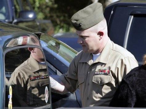 Image:Sgt. David Budwah