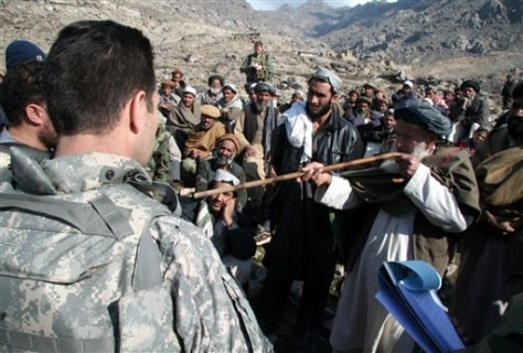 Image: Afghanistan civilian deaths