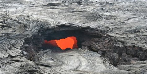 Image: Kilauea Eruption