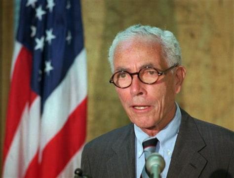 Image: Sen.Pell in 1995
