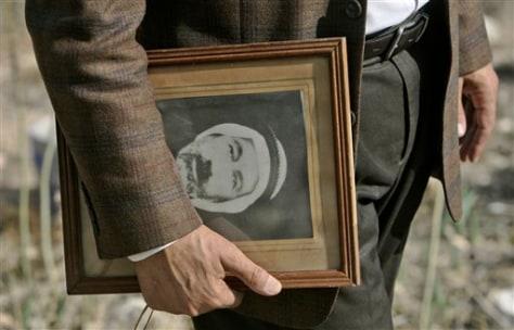 Image: Picture of Abdel Latif Sumarin