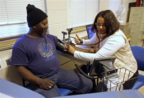 Healthbeat Hunger & Healing