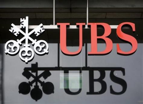 UBS Secrets