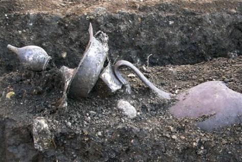 Image: Vases
