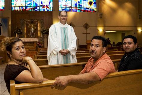 Image: Rev. John Lasseigne