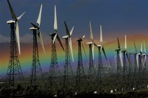 Image: Turbines