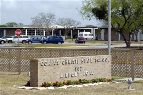 Image: Corpus Christi State School