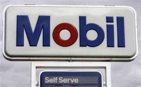 Image: Exxon Mobil