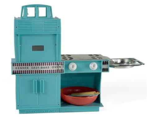 Image: Easy-Bake Oven