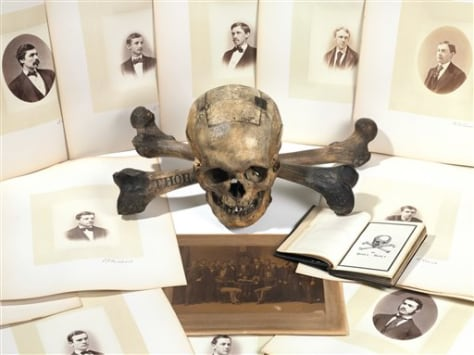 Images: Skull and Bones