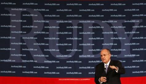 Image: Giuliani