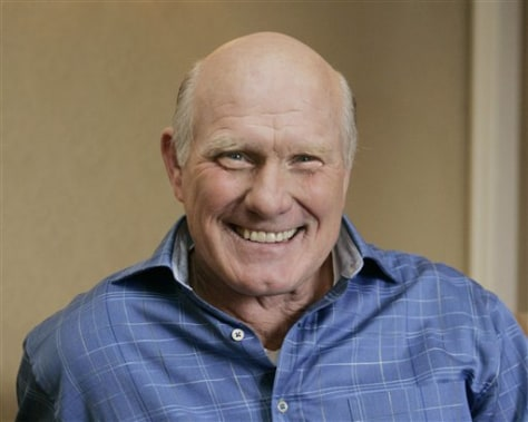 FILM TERRY BRADSHAW