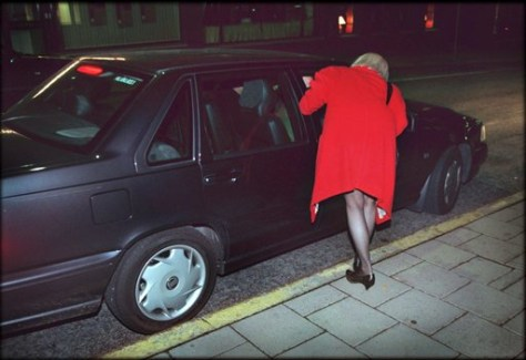 Image: Swedish prostitute