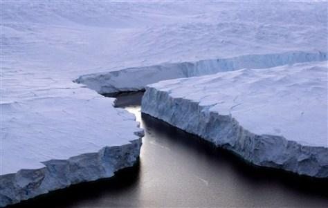 Antarctic Enigma