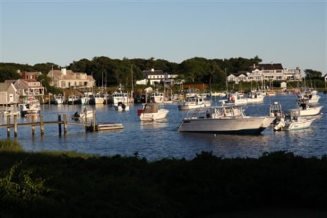 Image: Wychmere Harbor